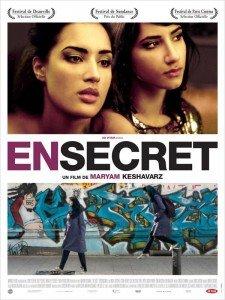 Journal d'une cinéphile 01/02/2013 ectac.en-secret-film-de-maryam-keshavarz.03-225x300